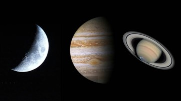 Top astronomy events for June 2020