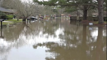 Pearl River flooding far from over