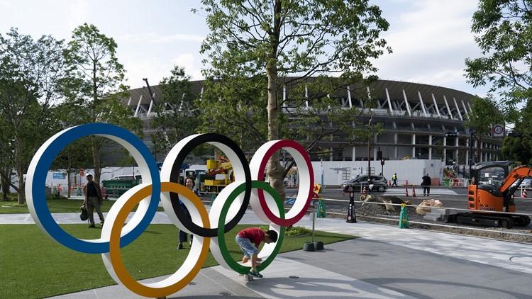 tokyo summer olympics