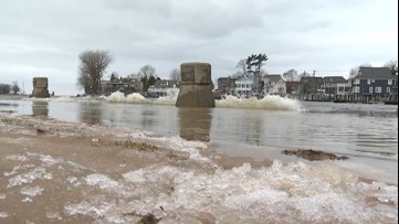 Rising waters: Economic impacts on the Great Lakes