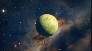 Breakthrough Technique for Finding Alien Life