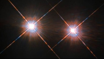 Exoplanet Study Boosts Case for Alien Life, Just Not Near Our Solar System