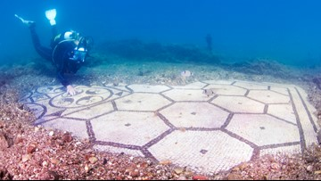 This Ancient Sunken City Was Once the 'Las Vegas of the Roman Empire'