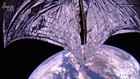 Bill Nye's LightSail 2 Successfully Deploys Giant Solar Sail in Orbit