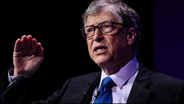 Bill Gates Revealed The 'Greatest Mistake' He's Ever Made