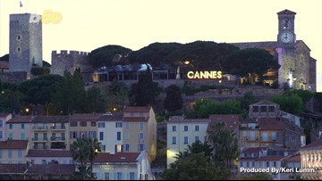 Cannes Film Festival Glamour Comes with a Hefty Price Tag