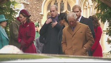 Remnants from Prince Philip's Car Crash Listed on eBay