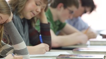 Millennials Wish They Could've Taken Personal Finance Instead of Algebra