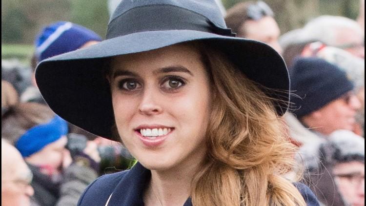 Princess Beatrice's Wedding Date Still Not Revealed