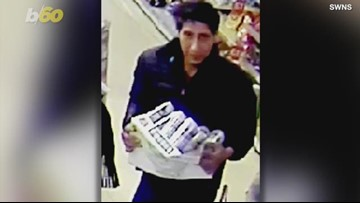 U.K. Police Arrest David Schwimmer Look-Alike After Failing To Appear In Court