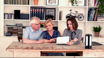 Avoid These Estate-Planning Mistakes and Make Probate Cheaper and Easier for Your Loved Ones