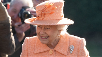 Queen Elizabeth Is Looking for a Traveling Chef