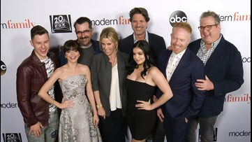'Modern Family' Cast Shares Sweet Messages on Instagram After Finale