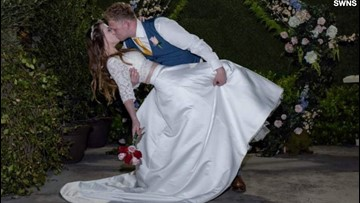 Is This The First TikTok Marriage?