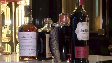 Largest Whiskey Collection in the World Expected to Fetch Over 10.5 Million at Auction