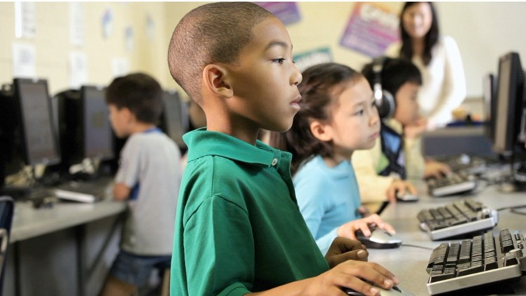 Remote Learning Brought Some Positive Changes for Students
