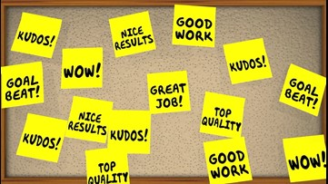 Have a Performance Review Coming Up? Here's How to Ace It!