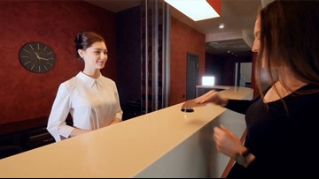 Things You Should Never Ask of Hotel Staff!