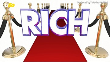 A Few Tricks Rich People Use To Keep Their Money