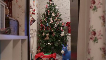 When To Take Down Your Christmas Tree Before Risking Bad Luck