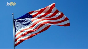The Do's and Don'ts of American Flag Etiquette