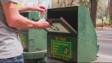 Recycling Might Be Sexy, Yes Sexy!