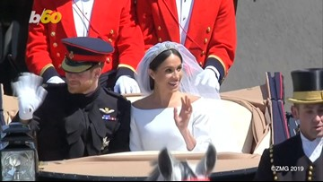 Meghan Markle Has A Royal Occupation