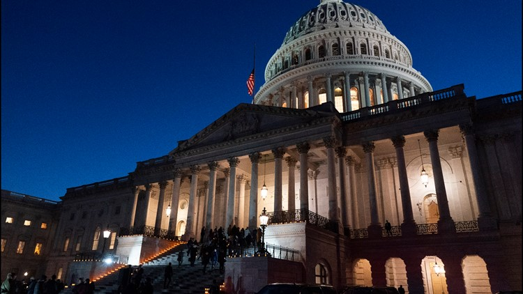 Maine Rep. Jared Golden backs election reform bill