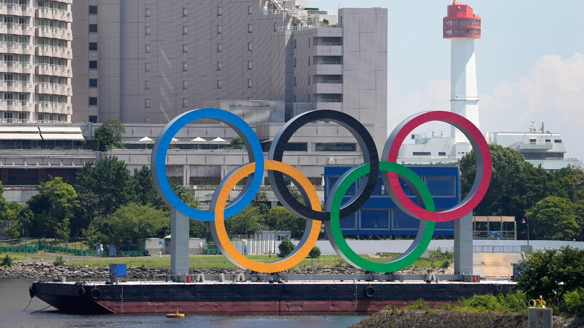 Tokyo Preview, July 26: US swimmers Murphy, King to race for gold