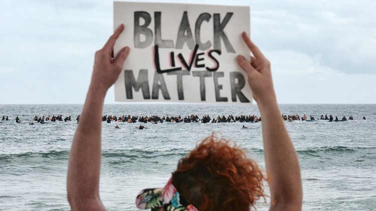 Black Lives Matter launches fund with $1,000 grants amid federal COVID-19 relief wait