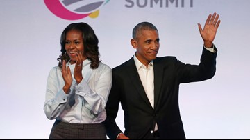 Film on Ohio factory is first Netflix project endorsed by Obamas
