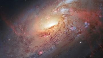 VERIFY: No, NASA didn't find a parallel universe where time runs backward