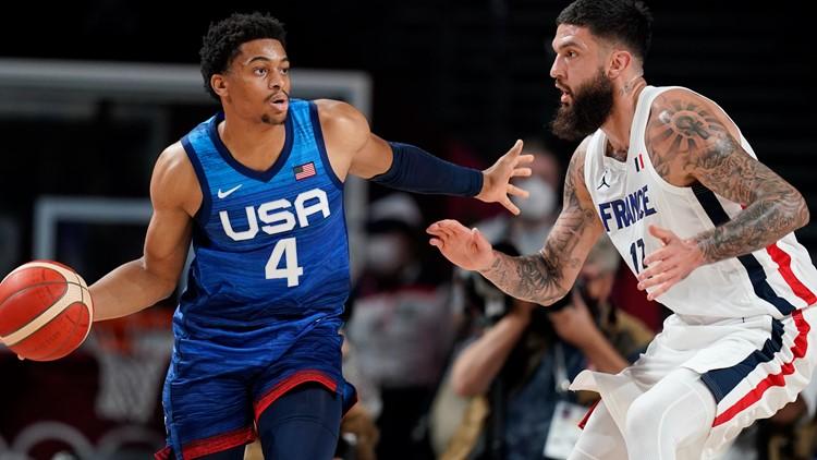 Tokyo Olympics Live Streams, July 28: US men's basketball seeks redemption