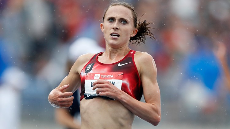 Olympic trials begin without Shelby Houlihan after emergency injunction denied