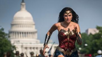 'Wonder Woman 1984,' 'In The Heights' postponed due to virus