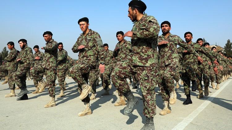 At pivotal moment in Afghanistan war, Biden weighs a dilemma