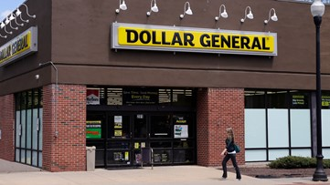 Dollar General to offer discounts to medical, military personnel working to combat coronavirus
