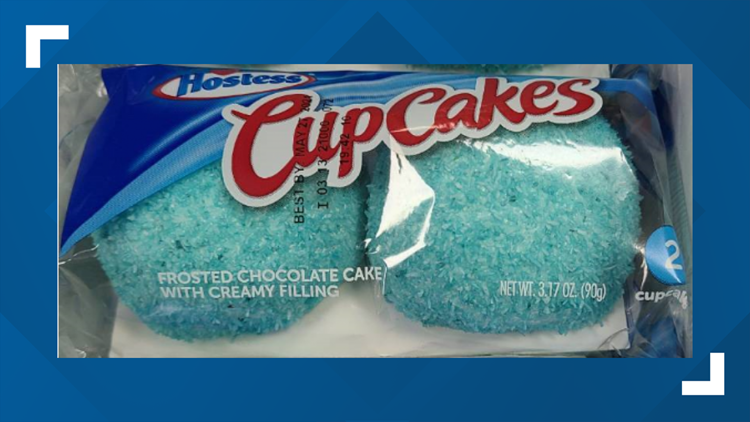 Hostess recalls SnoBalls for wrong packaging, undeclared allergen