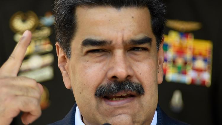 Iran tanker with gasoline docks in Venezuela despite US sanctions