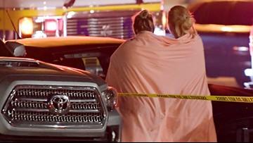 Heroes of California bar shooting: Man saves dozens throwing bar stool through window