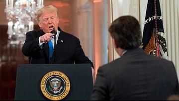 Judge orders White House to immediately return CNN's Jim Acosta press pass
