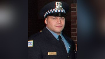 Four dead, including Chicago police officer in Mercy Hospital shooting