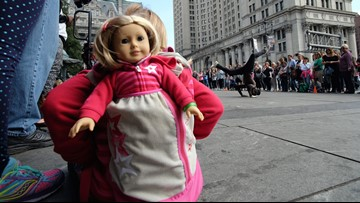 Is your American Girl doll worth thousands? Here's how you can check