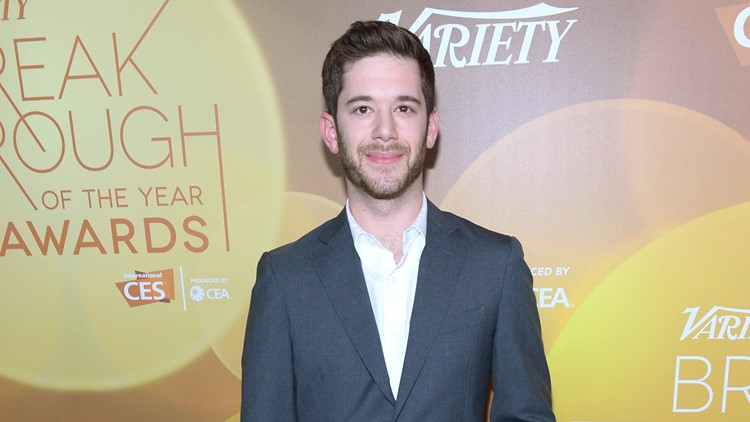 Colin Kroll, co-founder of Vine and HQ Trivia, found dead at 35