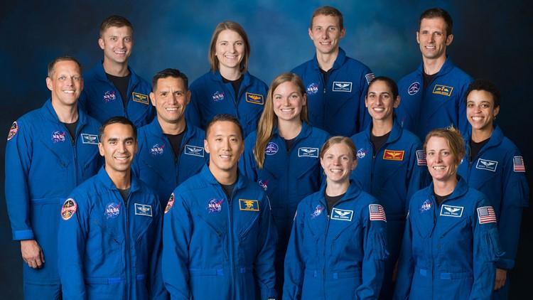 Artemis missions first graduating class