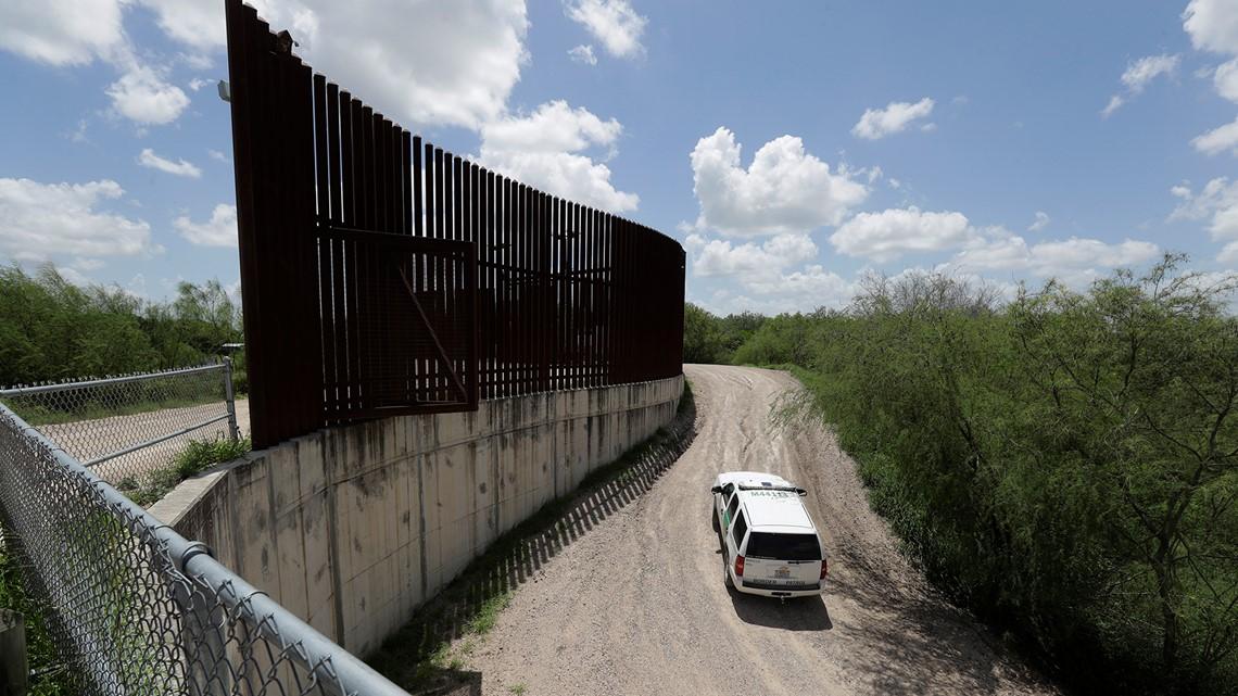 VERIFY: Yes, the number of migrants caught at the border in February was the highest in years