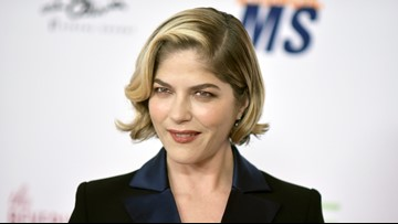 Selma Blair on undergoing chemotherapy, stem cell transplant for MS: 'I was out of options'