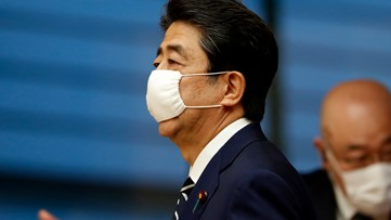 Japan lifts coronavirus emergency in all remaining areas