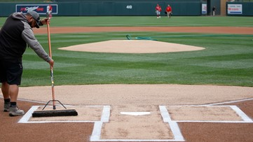MLB suspends spring training, opening day pushed back