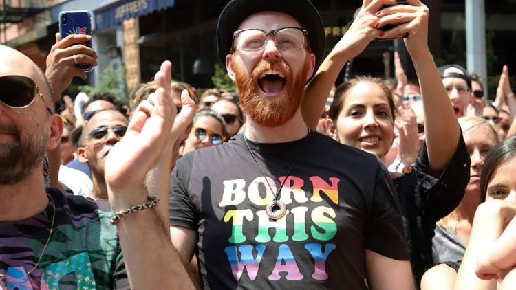2019 Stonewall Day Honoring 50th Anniversary